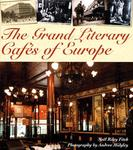 TheGrandLiteraryCafesOfEurope