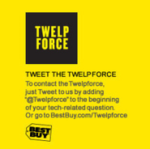 Twelpforce