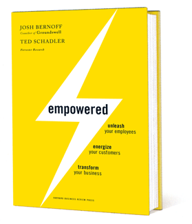 Empowered-book