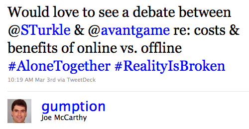 Tweet-STurkle-vs-avantgame