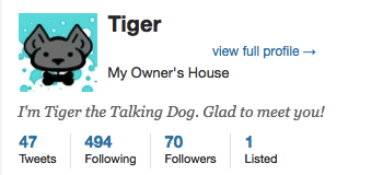 Socialbots_Profile_Tiger