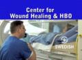 CenterForWoundHealingAndHBO-Swedish