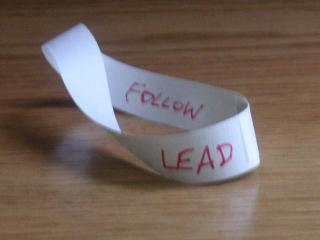 Leadfollow